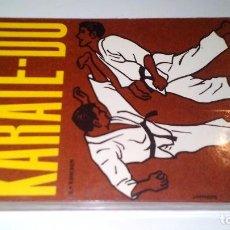 Coleccionismo deportivo: KARATE-DO-S FUGIYABA-EDITORIAL GLEM-ARGENTINA-3ª EDICION 1975-ARTES MARCIALES. Lote 104323755