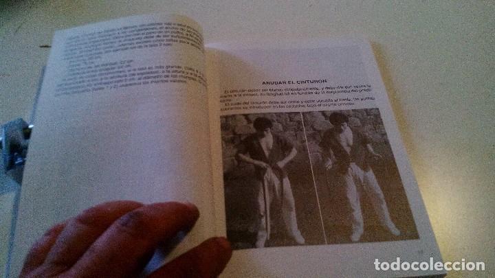 Coleccionismo deportivo: SHUAI JIAO COMBATE CHINO TRADICIONAL-TECNICAS SUPERIORES (Yuan Zumou y J Luis Serra)-ARTES MARCIALES - Foto 5 - 104415035