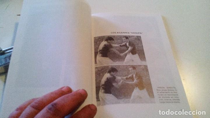 Coleccionismo deportivo: SHUAI JIAO COMBATE CHINO TRADICIONAL-TECNICAS SUPERIORES (Yuan Zumou y J Luis Serra)-ARTES MARCIALES - Foto 7 - 104415035