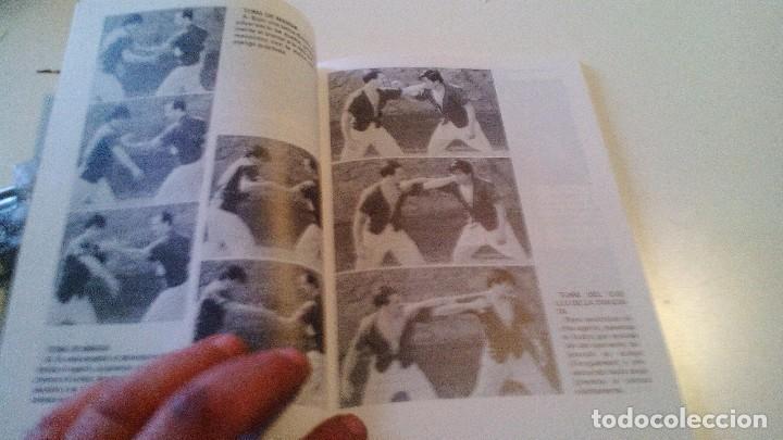 Coleccionismo deportivo: SHUAI JIAO COMBATE CHINO TRADICIONAL-TECNICAS SUPERIORES (Yuan Zumou y J Luis Serra)-ARTES MARCIALES - Foto 8 - 104415035