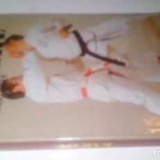 Coleccionismo deportivo: KARATE - YASU KISHI-EDITORS 1988-ARTES MARCIALES. Lote 105509423