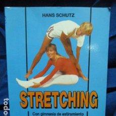 Coleccionismo deportivo: STRETCHING -. Lote 105631179
