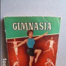 Coleccionismo deportivo: GIMNASIA -COLECCION PRCTICA -. Lote 107377195