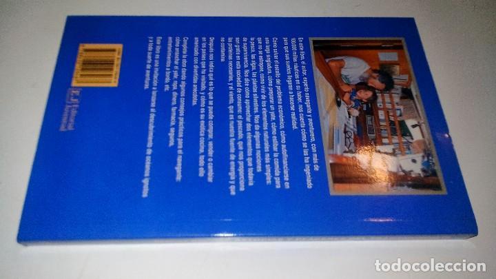Coleccionismo deportivo: Astucias y placeres del transmundista: cocina, autofinanciación, técnicas de a bordo-AVELINO BASSOLS - Foto 2 - 110096955