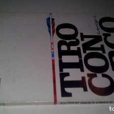 Coleccionismo deportivo: TIRO CON ARCO-BIBLIOTECA DEPORTIVA-GUSTAVO EGGERT G-EDITORIAL SINTES-53 ILUSTRACIONES. Lote 110417531