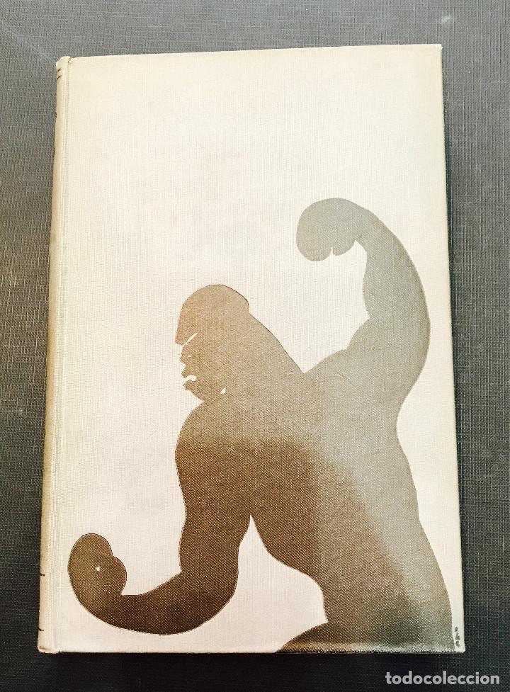 Coleccionismo deportivo: MARCH - BOXEO - BOXING - Foto 3 - 116375947
