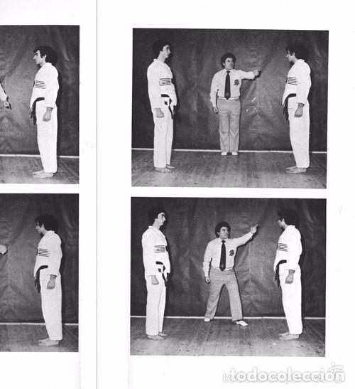 Coleccionismo deportivo: B184 - TAE KWON DO. TAEKWONDO. Arbitraje. Reglamento Federacion Mundial. Artes Marciales. Karate. - Foto 3 - 116989647