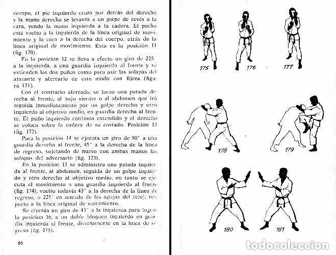 Coleccionismo deportivo: B186 - TAEKWONDO. TAE KWON DO. Artes Marciales. Wo-Lu-Tao. Karate. - Foto 3 - 116989767