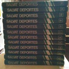 Coleccionismo deportivo - Enciclopedia Salvat de los deportes - 120249671