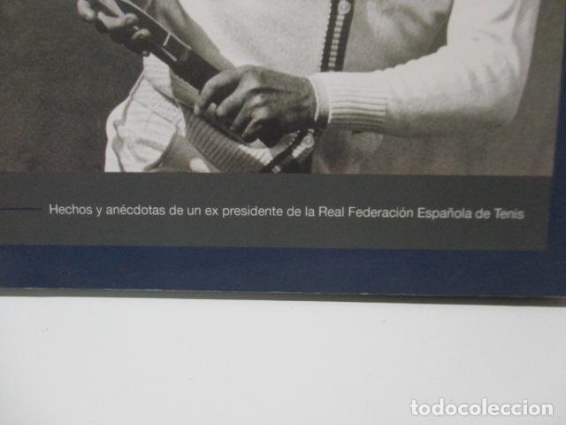 Coleccionismo deportivo: fair play - PABLO LLORENS REÑAGA - DEDICADO Y FIRMADO - COMO NUEVO - Foto 2 - 120268795