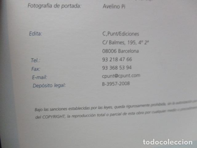 Coleccionismo deportivo: fair play - PABLO LLORENS REÑAGA - DEDICADO Y FIRMADO - COMO NUEVO - Foto 7 - 120268795