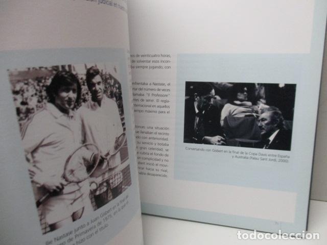 Coleccionismo deportivo: fair play - PABLO LLORENS REÑAGA - DEDICADO Y FIRMADO - COMO NUEVO - Foto 8 - 120268795