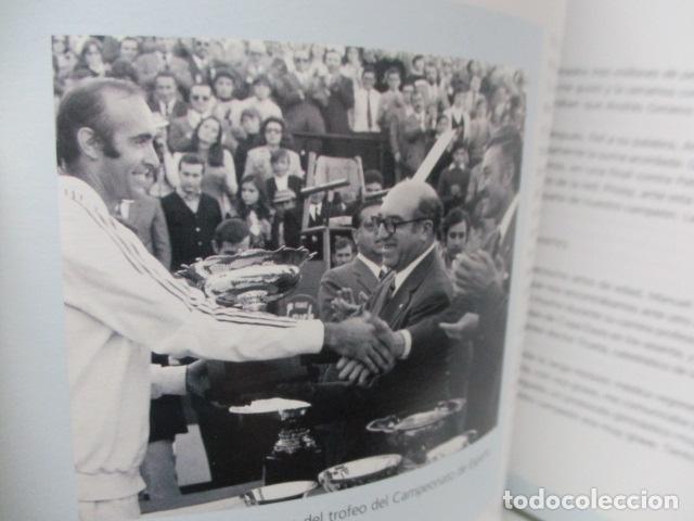 Coleccionismo deportivo: fair play - PABLO LLORENS REÑAGA - DEDICADO Y FIRMADO - COMO NUEVO - Foto 9 - 120268795