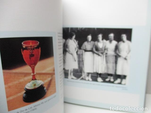 Coleccionismo deportivo: fair play - PABLO LLORENS REÑAGA - DEDICADO Y FIRMADO - COMO NUEVO - Foto 10 - 120268795