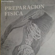 Coleccionismo deportivo: PREPARACIÓN FÍSICA 2º NIVEL AÑO 1976 - AUGUSTO PILA TELEÑA. Lote 120974635