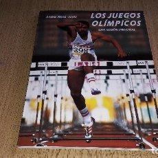 Coleccionismo deportivo: DEPORTES.....LOS JUEGOS OLÍMPICOS.....1988..... Lote 121445371