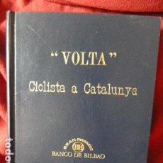 Coleccionismo deportivo: VOLTA CICLISTA A CATALUNYA 1911-1979-. Lote 121575871