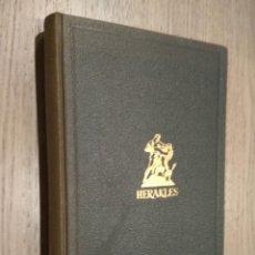 Coleccionismo deportivo: HERAKLES. LA CAZA EN EUROPA. 1956. HISPANO EUROPEA. Lote 126507451
