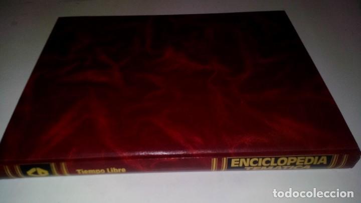 Coleccionismo deportivo: enciclopedia tematica tiempo libre-ocio deportes-argos vergaracj135deporte - Foto 3 - 131056780