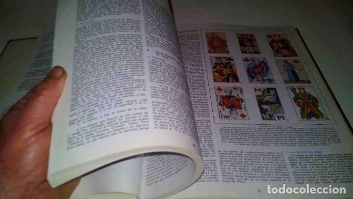 Coleccionismo deportivo: enciclopedia tematica tiempo libre-ocio deportes-argos vergaracj135deporte - Foto 11 - 131056780