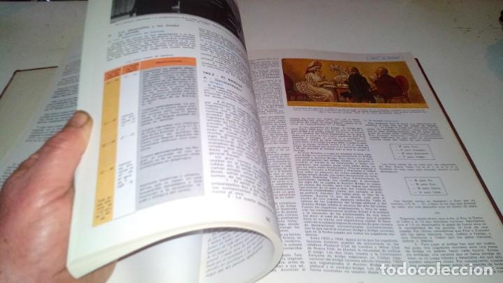Coleccionismo deportivo: enciclopedia tematica tiempo libre-ocio deportes-argos vergaracj135deporte - Foto 13 - 131056780