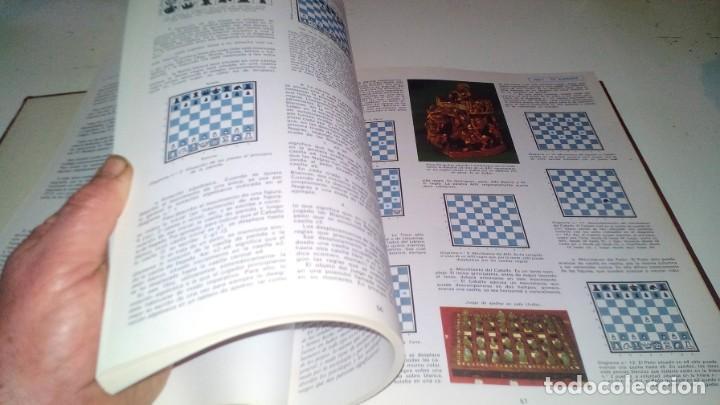 Coleccionismo deportivo: enciclopedia tematica tiempo libre-ocio deportes-argos vergaracj135deporte - Foto 14 - 131056780