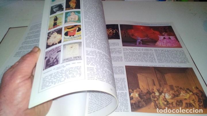 Coleccionismo deportivo: enciclopedia tematica tiempo libre-ocio deportes-argos vergaracj135deporte - Foto 18 - 131056780