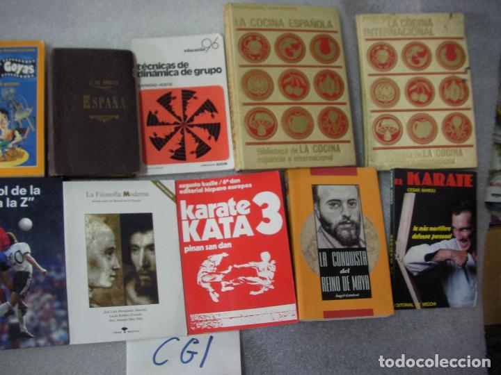 KARATE KATA 3 (CG1) (Coleccionismo Deportivo - Libros de Deportes - Otros)