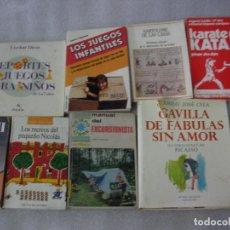 Coleccionismo deportivo: KARATE KATA 2 (CG2). Lote 132179762