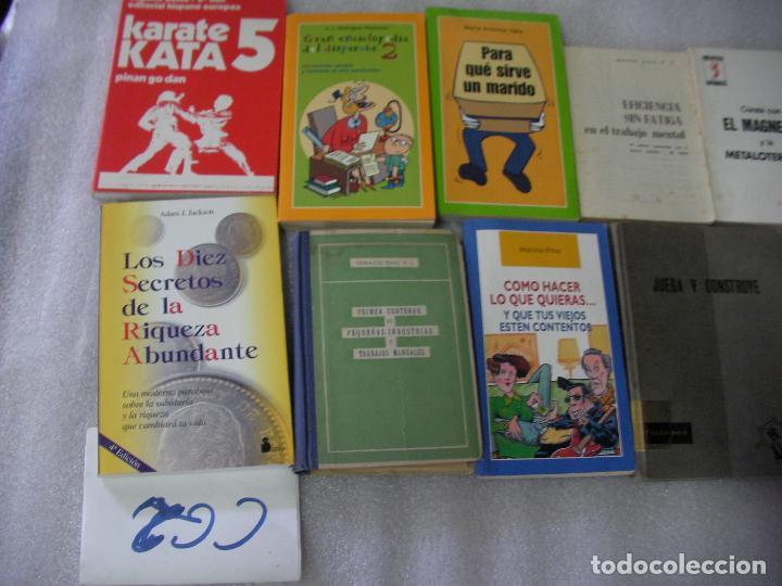 KARATE KATA 5 (CG2) (Coleccionismo Deportivo - Libros de Deportes - Otros)