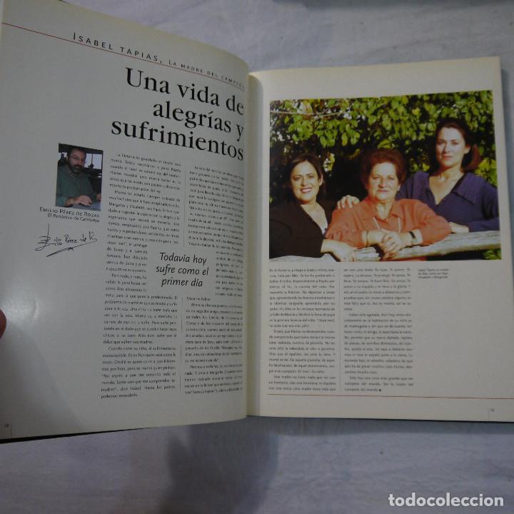 Coleccionismo deportivo: ALEX CRIVILLÉ. MI VIDA - AUTOBIOGRAFÍA POR PERE GURT Y JOSEP VIAPLANA - EDITORIAL MARIN - 1999 - Foto 7 - 135316538