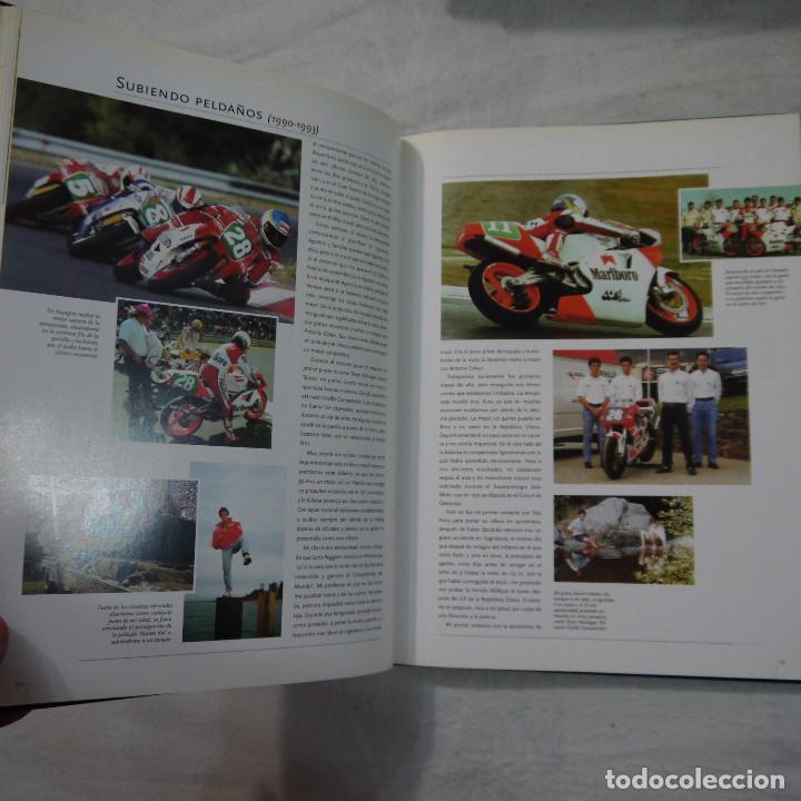 Coleccionismo deportivo: ALEX CRIVILLÉ. MI VIDA - AUTOBIOGRAFÍA POR PERE GURT Y JOSEP VIAPLANA - EDITORIAL MARIN - 1999 - Foto 13 - 135316538