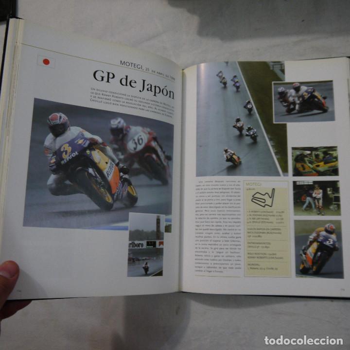 Coleccionismo deportivo: ALEX CRIVILLÉ. MI VIDA - AUTOBIOGRAFÍA POR PERE GURT Y JOSEP VIAPLANA - EDITORIAL MARIN - 1999 - Foto 16 - 135316538
