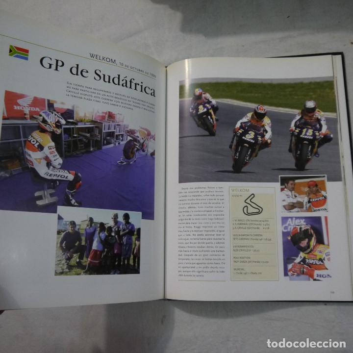 Coleccionismo deportivo: ALEX CRIVILLÉ. MI VIDA - AUTOBIOGRAFÍA POR PERE GURT Y JOSEP VIAPLANA - EDITORIAL MARIN - 1999 - Foto 18 - 135316538
