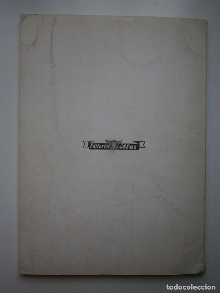 Coleccionismo deportivo: EL AIKIDO VISTO POR EL MEDICO ALAS 1987 - Foto 4 - 135468154