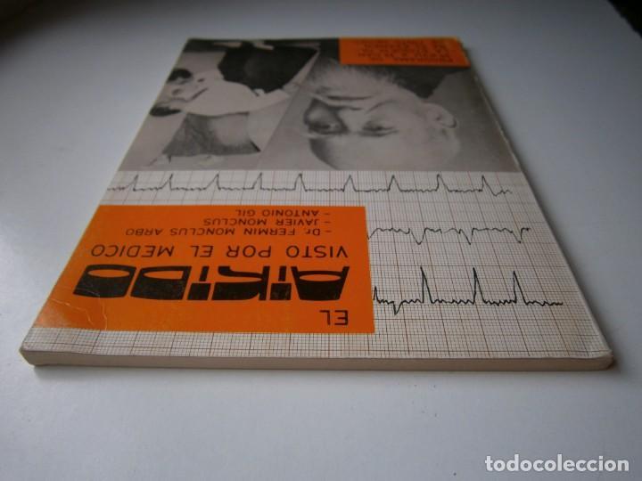 Coleccionismo deportivo: EL AIKIDO VISTO POR EL MEDICO ALAS 1987 - Foto 7 - 135468154