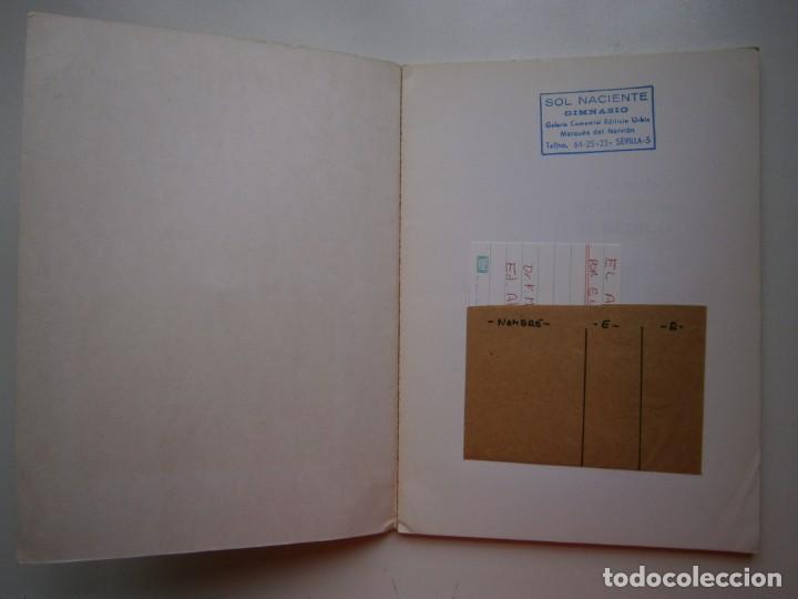Coleccionismo deportivo: EL AIKIDO VISTO POR EL MEDICO ALAS 1987 - Foto 8 - 135468154