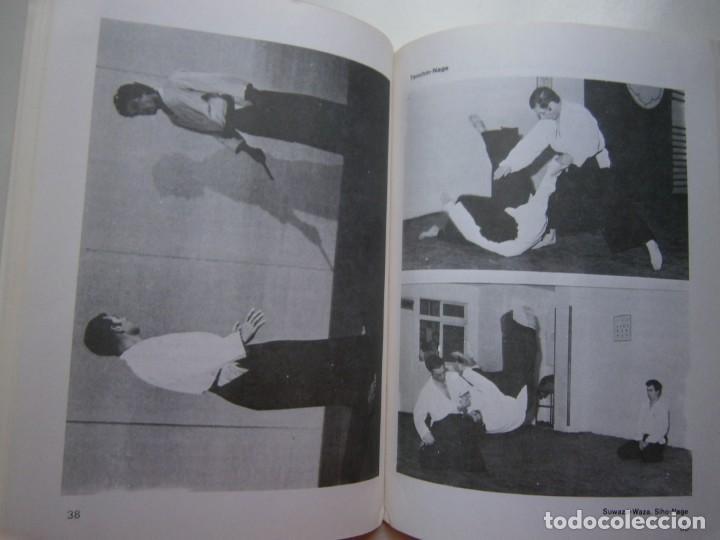 Coleccionismo deportivo: EL AIKIDO VISTO POR EL MEDICO ALAS 1987 - Foto 14 - 135468154