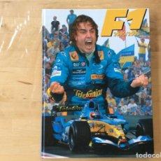 Coleccionismo deportivo: F1 2005/2006 LIBRO. Lote 136496478