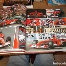 Coleccionismo deportivo: FÓRMULA 1 TOP TEAM. PAOLO D'ALESSIO. EDICIONES LU. 1ª EDICIÓN 2004. TODO UNA PIEZA DE COLECCIONISTA!. Lote 136559590