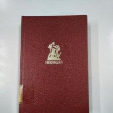 Coleccionismo deportivo: GIMNASIA PARA TODOS, TRATADO DE CULTURA FÍSICA. - PÉREZ-CARRILLO, MIGUEL J. TDK333. Lote 140160162