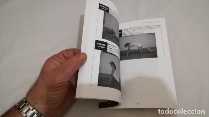 Coleccionismo deportivo: 101 EJERCICIOS PARA CONSEGUIR UN VIENTRE PLANO / ESTHER CARDENAS ARIAS / WANCEULEN - Foto 6 - 144449366