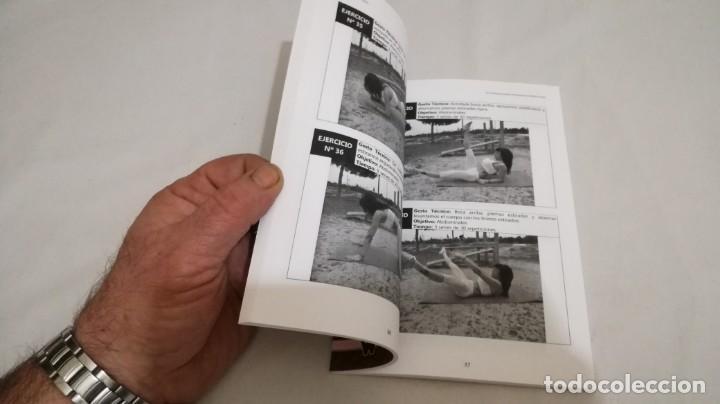 Coleccionismo deportivo: 101 EJERCICIOS PARA CONSEGUIR UN VIENTRE PLANO / ESTHER CARDENAS ARIAS / WANCEULEN - Foto 9 - 144449366