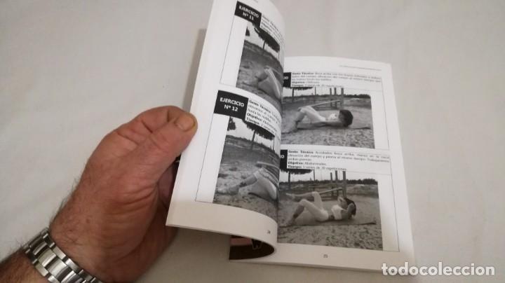 Coleccionismo deportivo: 101 EJERCICIOS PARA CONSEGUIR UN VIENTRE PLANO / ESTHER CARDENAS ARIAS / WANCEULEN - Foto 10 - 144449366