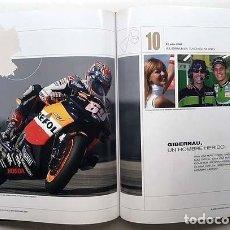 Coleccionismo deportivo: EL AÑO DE LOS GRANDES PREMIOS DE MOTOCICLISMO 2005. (HONDA, SUZUKI, YAMAHA, KAWAZAKI, ETC. Lote 146424142