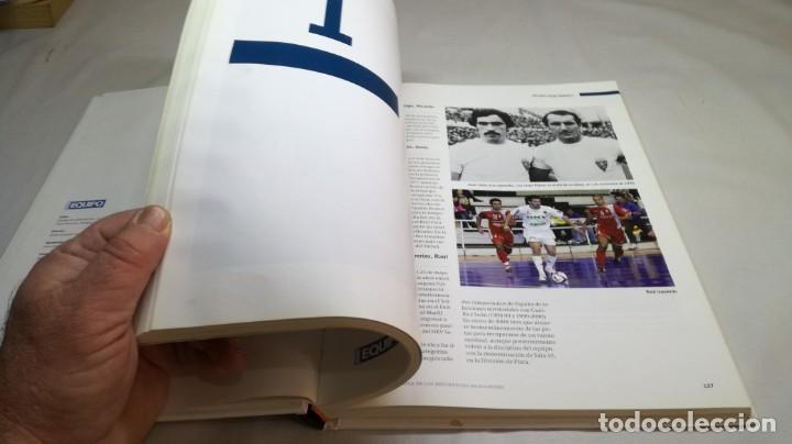Coleccionismo deportivo: GRAN ENCICLOPEDIA DE LOS DEPORTISTAS ARAGONESES/ A A LA Z/ EQUIPO - GOBIERNO DE ARAGON - Foto 11 - 147640826