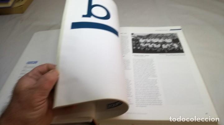 Coleccionismo deportivo: GRAN ENCICLOPEDIA DE LOS DEPORTISTAS ARAGONESES/ A A LA Z/ EQUIPO - GOBIERNO DE ARAGON - Foto 14 - 147640826