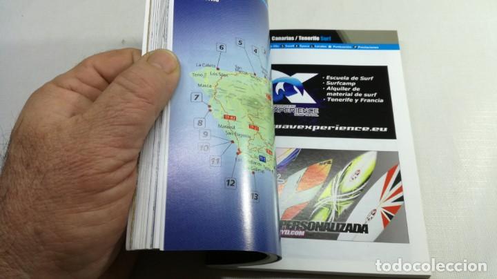 Coleccionismo deportivo: GUIA SURF & SKATE/ 2010 SPOTS - Foto 7 - 147643970