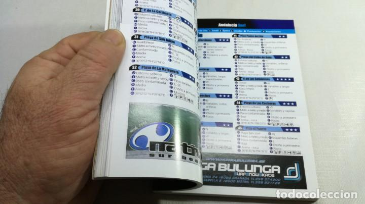 Coleccionismo deportivo: GUIA SURF & SKATE/ 2010 SPOTS - Foto 8 - 147643970
