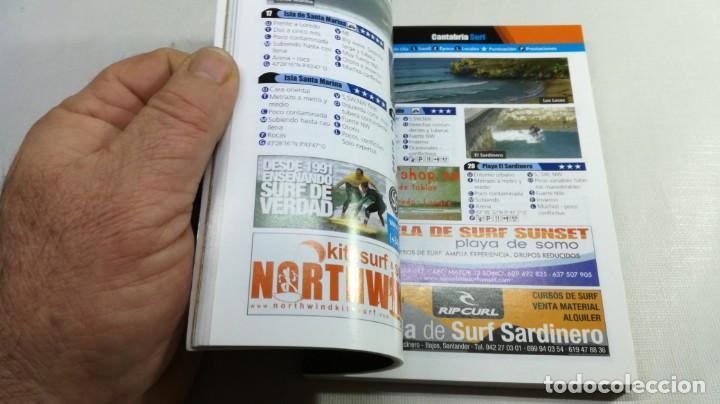 Coleccionismo deportivo: GUIA SURF & SKATE/ 2010 SPOTS - Foto 10 - 147643970